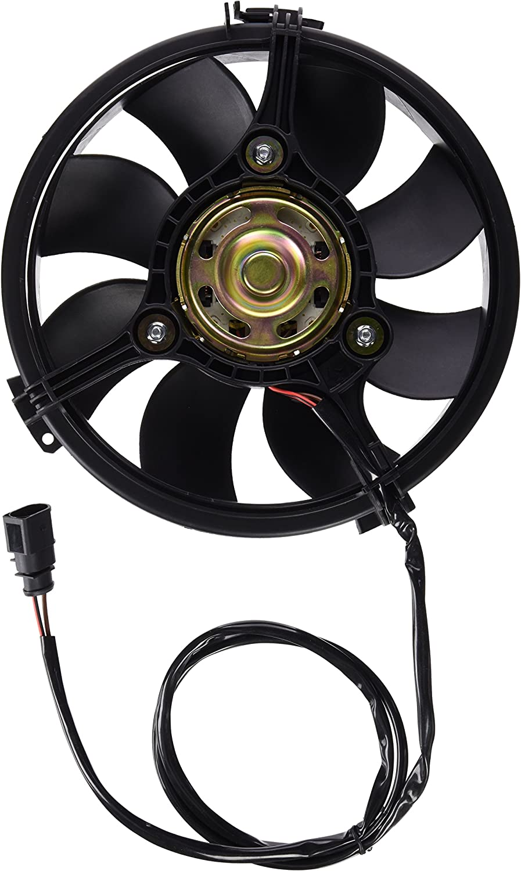 Behr Hella Service 351039771 Engine Cooling Fan Assembly Audi//Volkswagen
