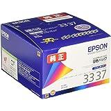 EPSON 純正インクカートリッジ  9色パック IC9CL3337