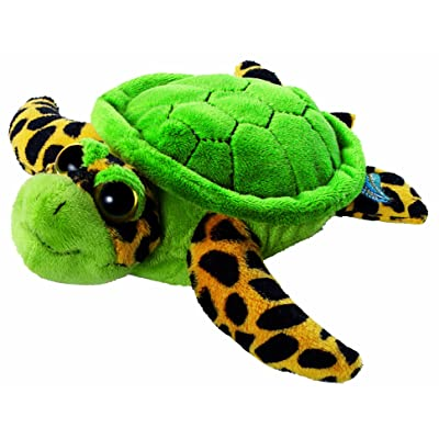 Sea Pals Sea Turtle by Russ: Toys & Games