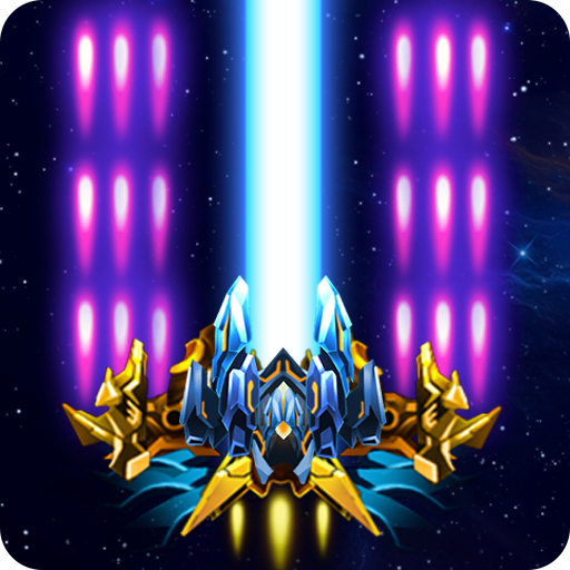 Galaxy Shooter 2019 - Space Shooting