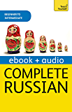 Complete Russian Beginner to Intermediate Course: Enhanced Edition
