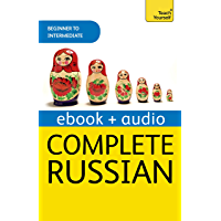 Complete Russian Beginner to Intermediate Course: Enhanced Edition (English Edition)
