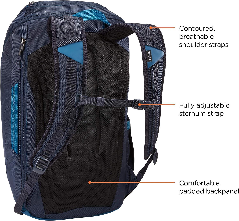 Thule Chasm Backpack Bolso, Unisex Adulto, Poseidon, 26L: Amazon.es: Deportes y aire libre