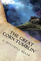 The Great Corn Tumblin' (The Kinny Adventure Series Book 2) Kindle Edition