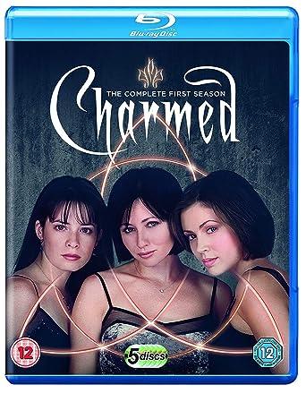 Charmed - Season 1 [Blu-ray] [2018] [Region Free]: Amazon co uk: DVD
