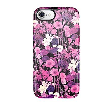 check out 93e14 36860 Speck 79990-5755 Presidio Inked Cell Phone Case for iPhone 7 - FlowerEtch  Pink Metallic/Magenta