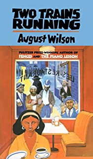 King hedley ii august wilson 9781559362603 amazon books two trains running fandeluxe Choice Image