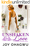 Unshaken Love- Pleasant Hearts Christian Suspense Series- Book 4