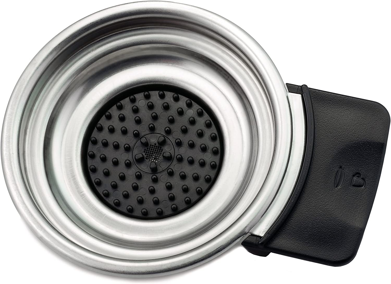 Philips Soporte para dosis de 1 taza CRP100/01 - Filtro de café ...