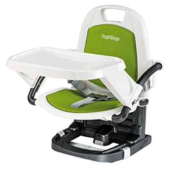 Amazon.com : Peg Perego USA Rialto Booster Seat, Mela : Chair ...