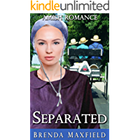 Separated (Ruby's Story Book 1)