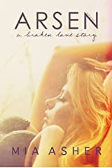 Arsen. A broken love story Kindle Edition