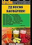 72 Sucos Saudáveis