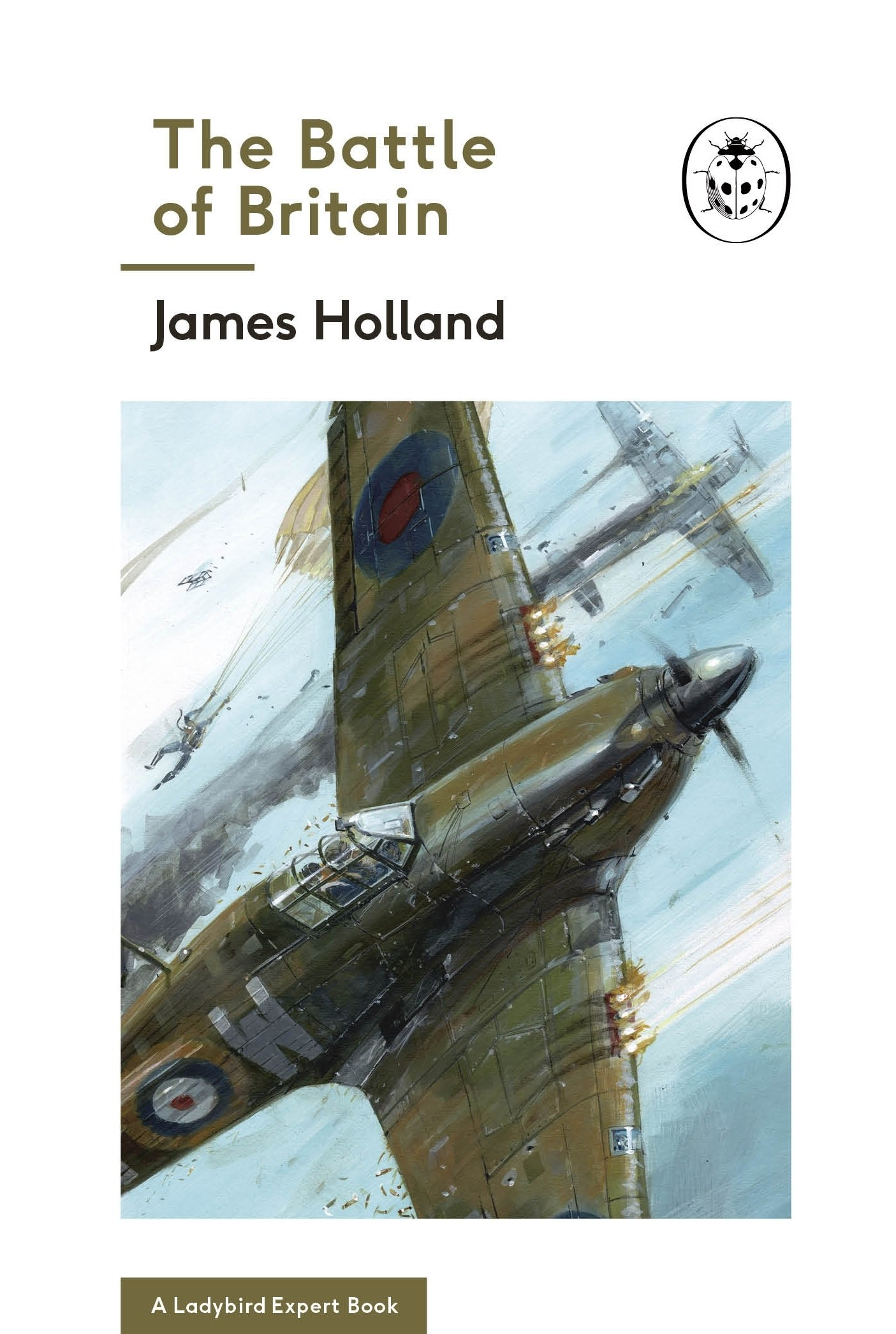 Read Online The Battle of Britain (A Ladybird Expert Book) (Ladybird Expert Series) pdf epub