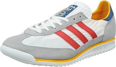 adidas Sl72, Chaussures Homme, Gris, 44 EU: