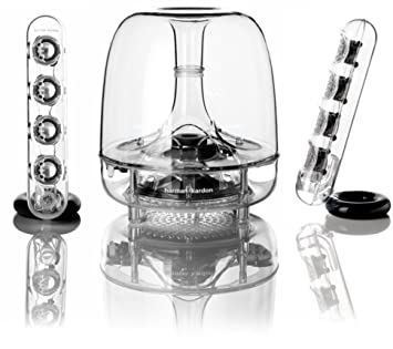 Review Harman Kardon Soundsticks III
