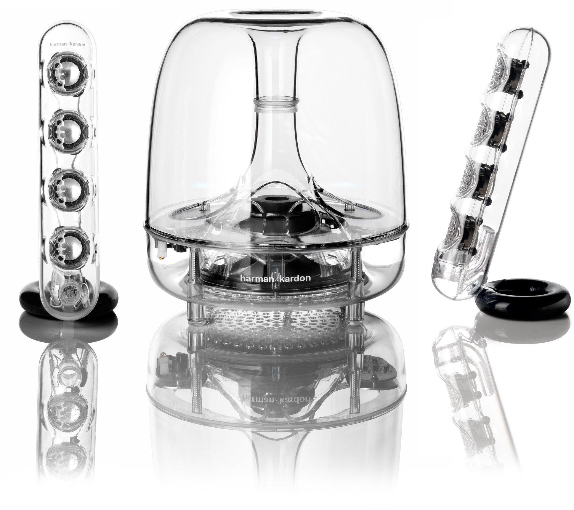 Harman Kardon SoundSticks III 2.1 Speaker System