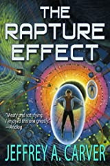 The Rapture Effect Kindle Edition
