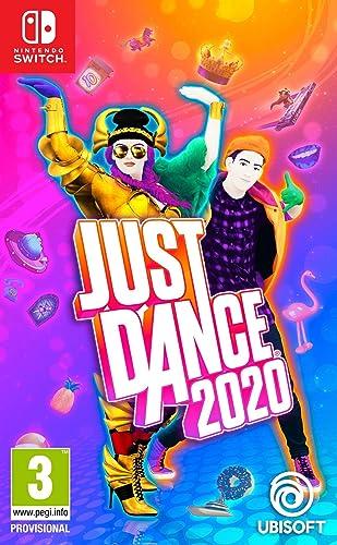 Just Dance 2020 Switch - Nintendo Switch [Importación italiana ...