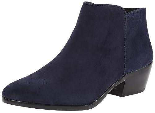 Amazon.com | Sam Edelman Women's Petty Ankle Boot | Ankle & Bootie