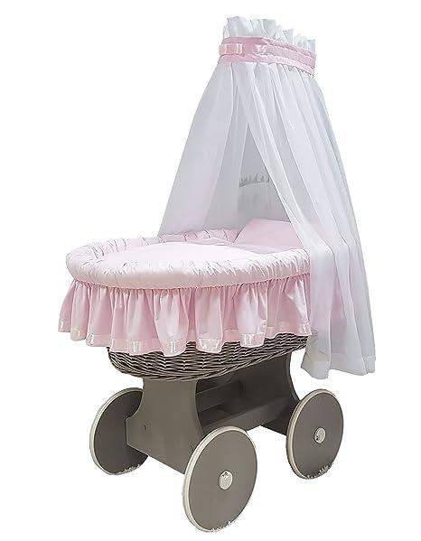 Babymajawelt® Moisés Juego completo