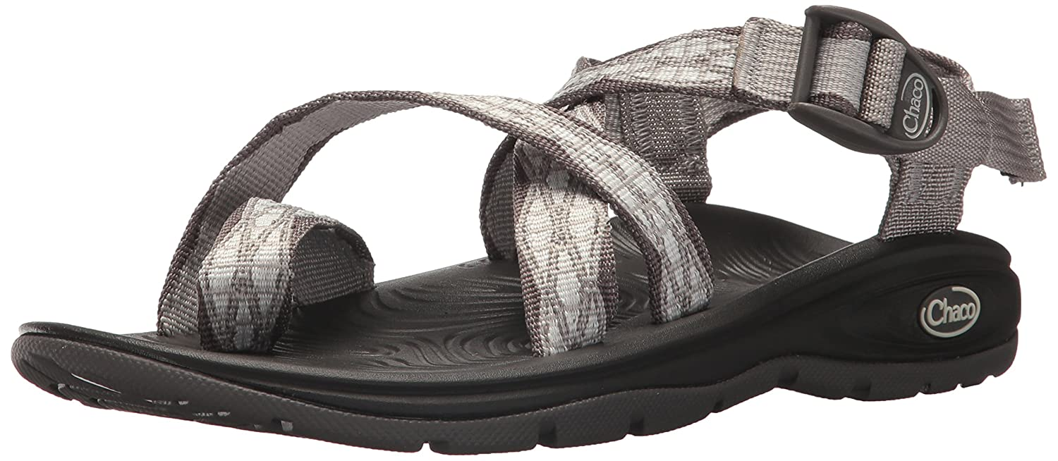 Chaco Women's Zvolv 2 Athletic Sandal B072KG5XWL 12 B(M) US|Swell Nickel