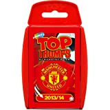 Top Trumps Manchester United 2013/ 2014