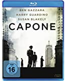 Capone [Blu-ray] [Import allemand]