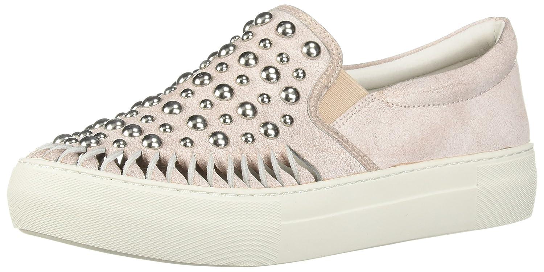 J Slides Women's Azt Sneaker B076DQG1F9 6.5 B(M) US Soft Pink