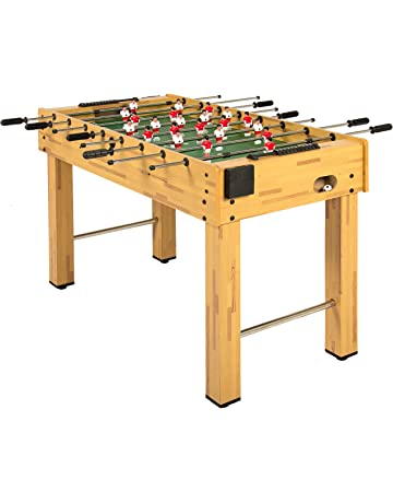 Foosball Amazon Com Table Soccer Table Football