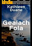Gealach Fola (Irish Edition)