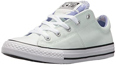 02ac8df0edabb2 Converse Girls  Madison Palm Trees Low Top Sneaker
