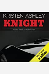 Knight Audible Audiobook