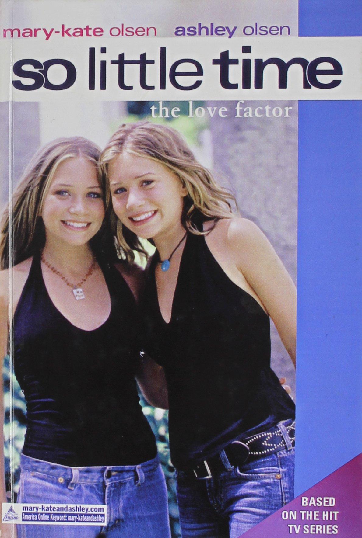 Love Factor ebook