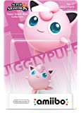 Amiibo 'Super Smash Bros' - Jigglypuff