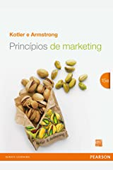 Princípios de Marketing eBook Kindle