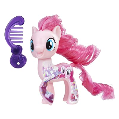 My Little Pony: The Movie All About Pinkie Pie: Toys & Games [5Bkhe0206929]