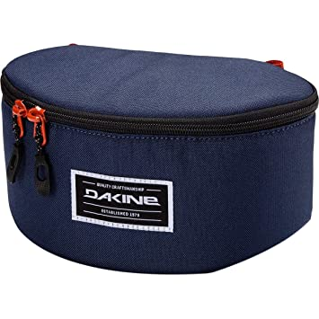 428a9ec4961 Image Unavailable. Image not available for. Colour: Dakine Goggle Stash  Darknavy OS