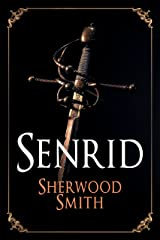Senrid Kindle Edition