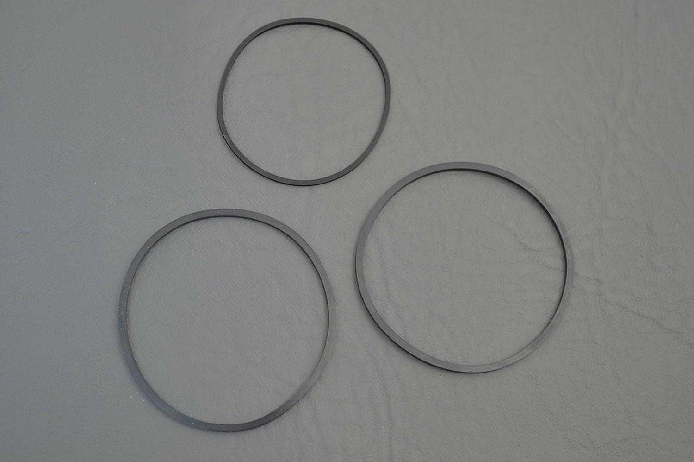 Riemen Courroie für SONY CDP-XE320 CDP-XE400 CDP-XE500 CD Player Loading Belt
