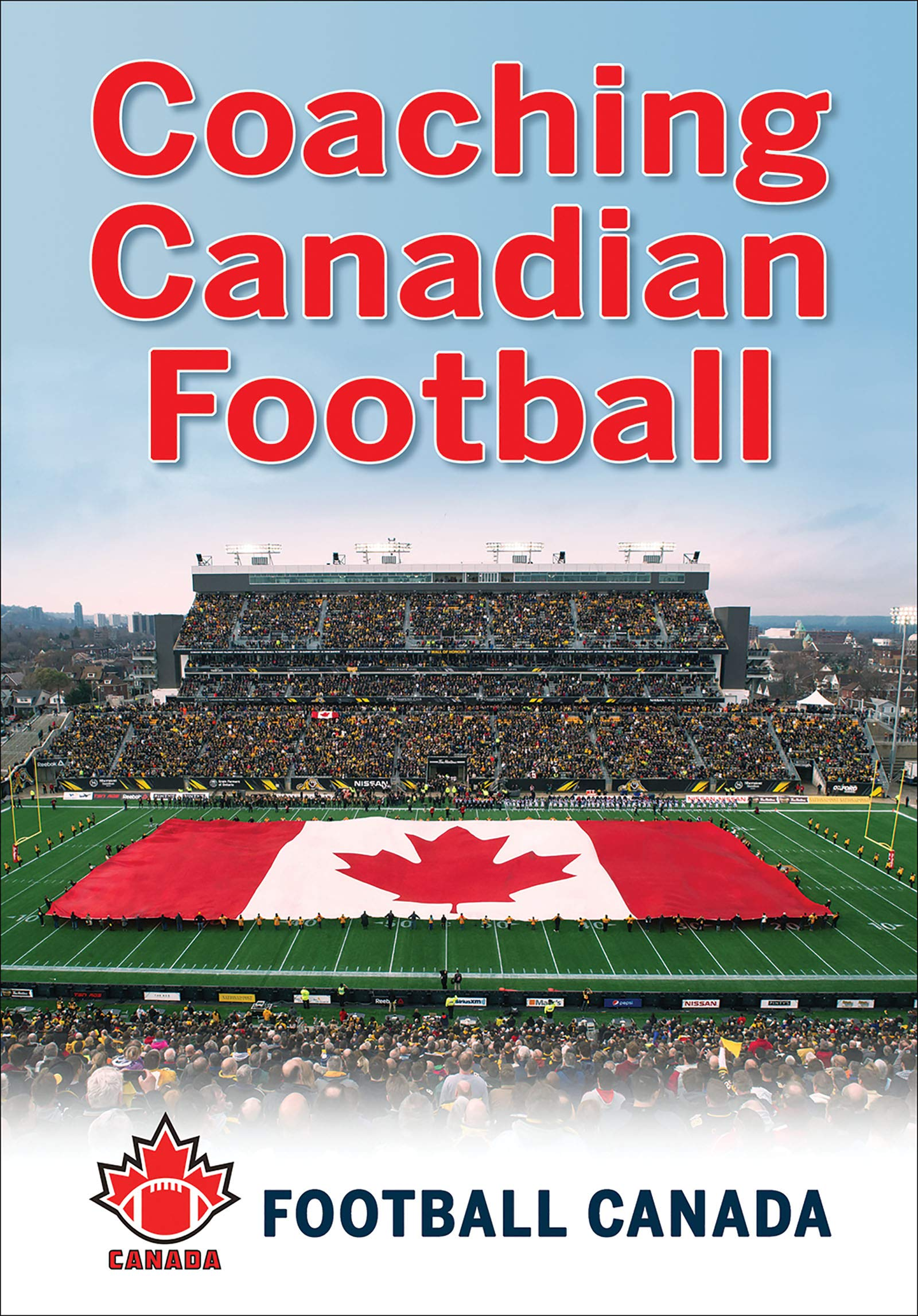 Download Coaching Canadian Football pdf