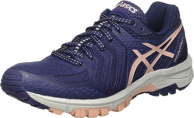 ASICS Gel-FujiAttack 5, Zapatillas de Running para Asfalto para Mujer