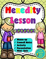 Lesson Heredity