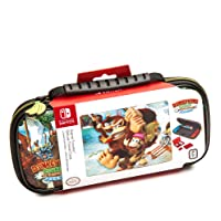 Game Traveler - Deluxe Travel Case Donkey Kong Switch