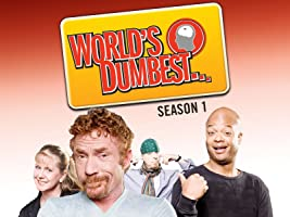 truTV Presents: World's Dumbest Season 1