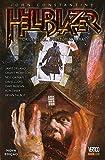Hellblazer Origens. Histórias Raras - Volume 5