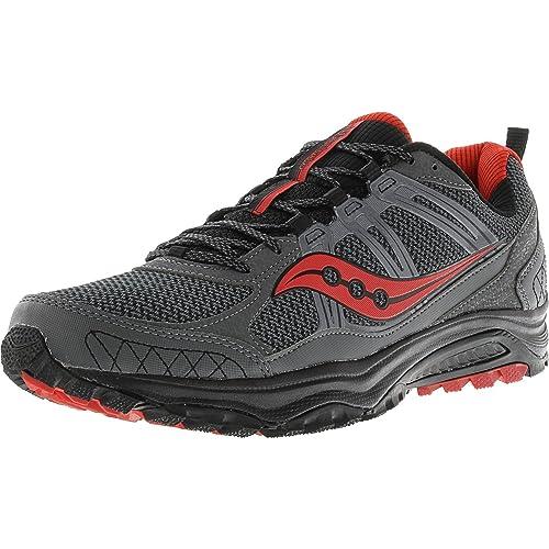 Saucony Excursion Tr10 amazon-shoes grigio Da corsa Nuevos Estilos Baratas Venta Caliente De Descuento Sitio Oficial Para La Venta A Estrenar Unisex Venta En Línea D69uf