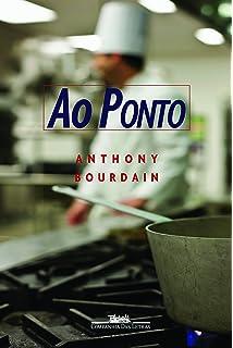 livro cozinha confidencial