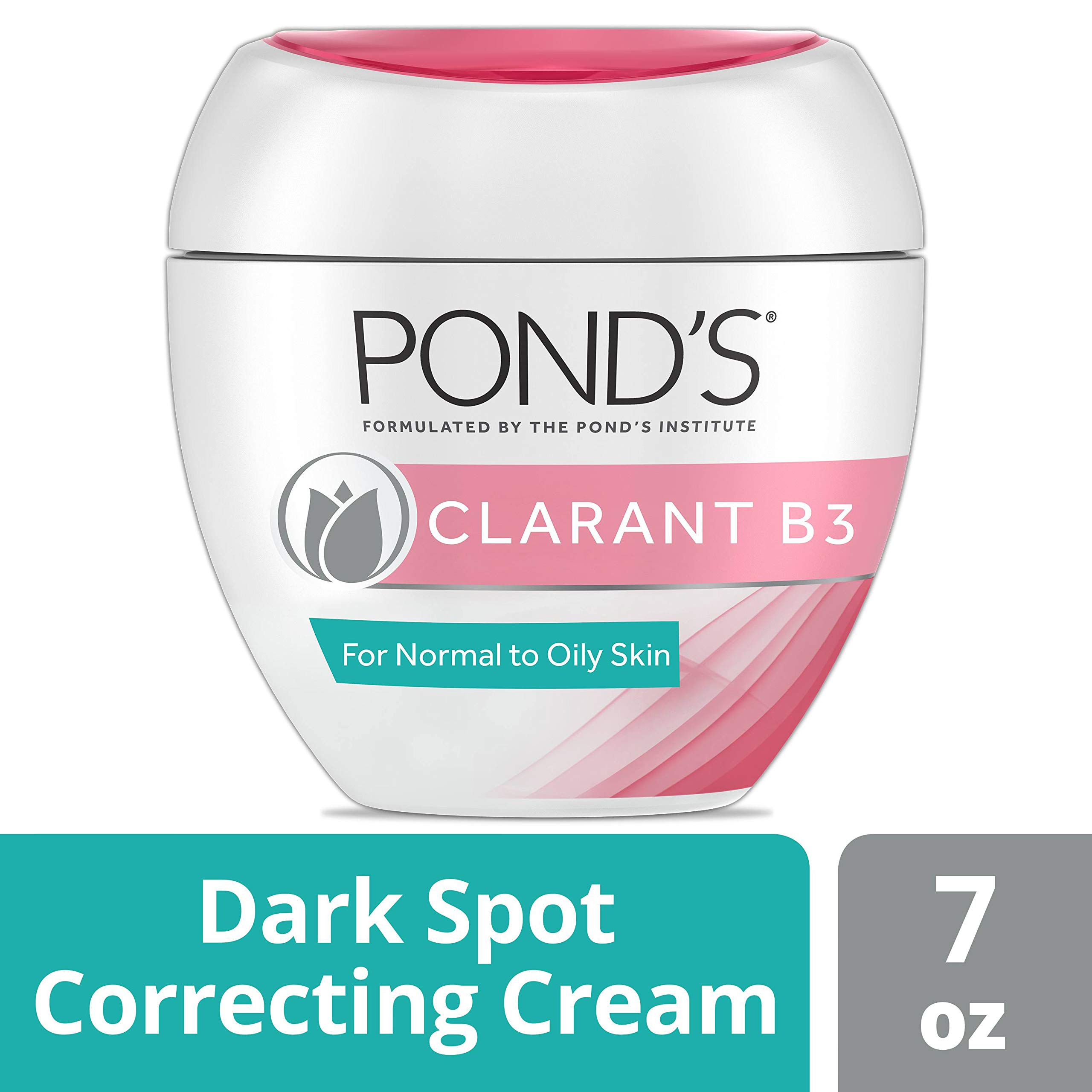 Pond's  Clarant B3 Normal to Dry Skin Dark Spot Corrector 7 oz, Pack of 2 by PONDS FACE