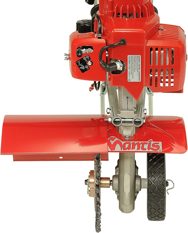 Mantis 8222 Power Tiller Crevice Cleaner Attachment for Gardening : Garden & Outdoor